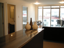 2 bedroom apartment at Monvie Central