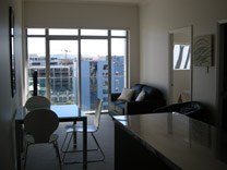 One Bedroom Apartment - Monvie Central
